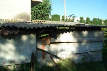 Servizio rimozione eternit da struttura con copertura in amianto