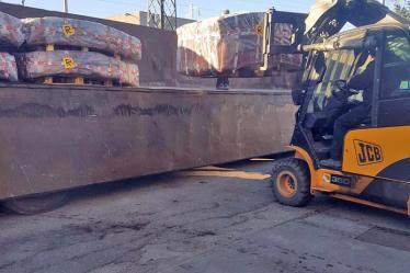 Trasporti rifiuti speciali pericolosi a Verona