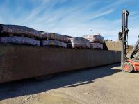 Trasporto rifiuti speciali pericolosi Verona
