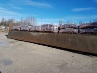 Azienda per servizio trasporto rifiuti speciali pericolosi