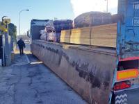 Ditta con autorizzazione trasporto rifiuti speciali pericolosi